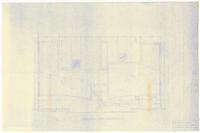 Foundation plan: Proposed duplex for Shaw and Virginia Benderly