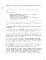 Jekyll Island Authority board minutes 1959