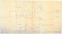 Floor plan- shop & carport