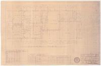 Floor plan: Schedules. 2 of 3