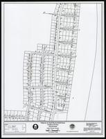 Palmetto and Jekyll Beach Subdivision address points: Southern portion