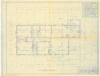 Floor plan. 2
