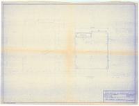 Proposed addition: floor plan