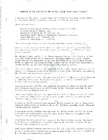 Jekyll Island Authority board minutes 1963