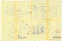House plans. 1 of 2