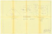 House plans. 2 of 2