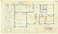 Floor plan and interior details. 1 of 6