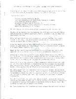 Jekyll Island Authority board minutes 1966