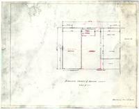 Carport and Garage layout: Alternate