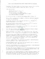 Jekyll Island Authority board minutes 1969