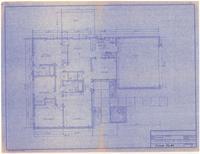 Floor plan. 3