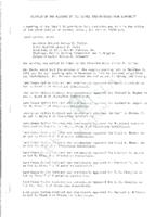 Jekyll Island Authority board minutes 1972