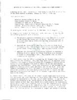 Jekyll Island Authority board minutes 1973