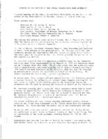 Jekyll Island Authority board minutes 1975
