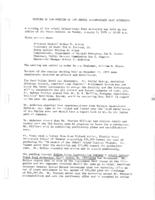 Jekyll Island Authority board minutes 1978