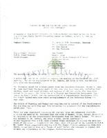 Jekyll Island Authority board minutes 1980